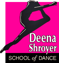 Deena Shroyer School of Dance